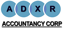 ADXR Accountancy Corp.